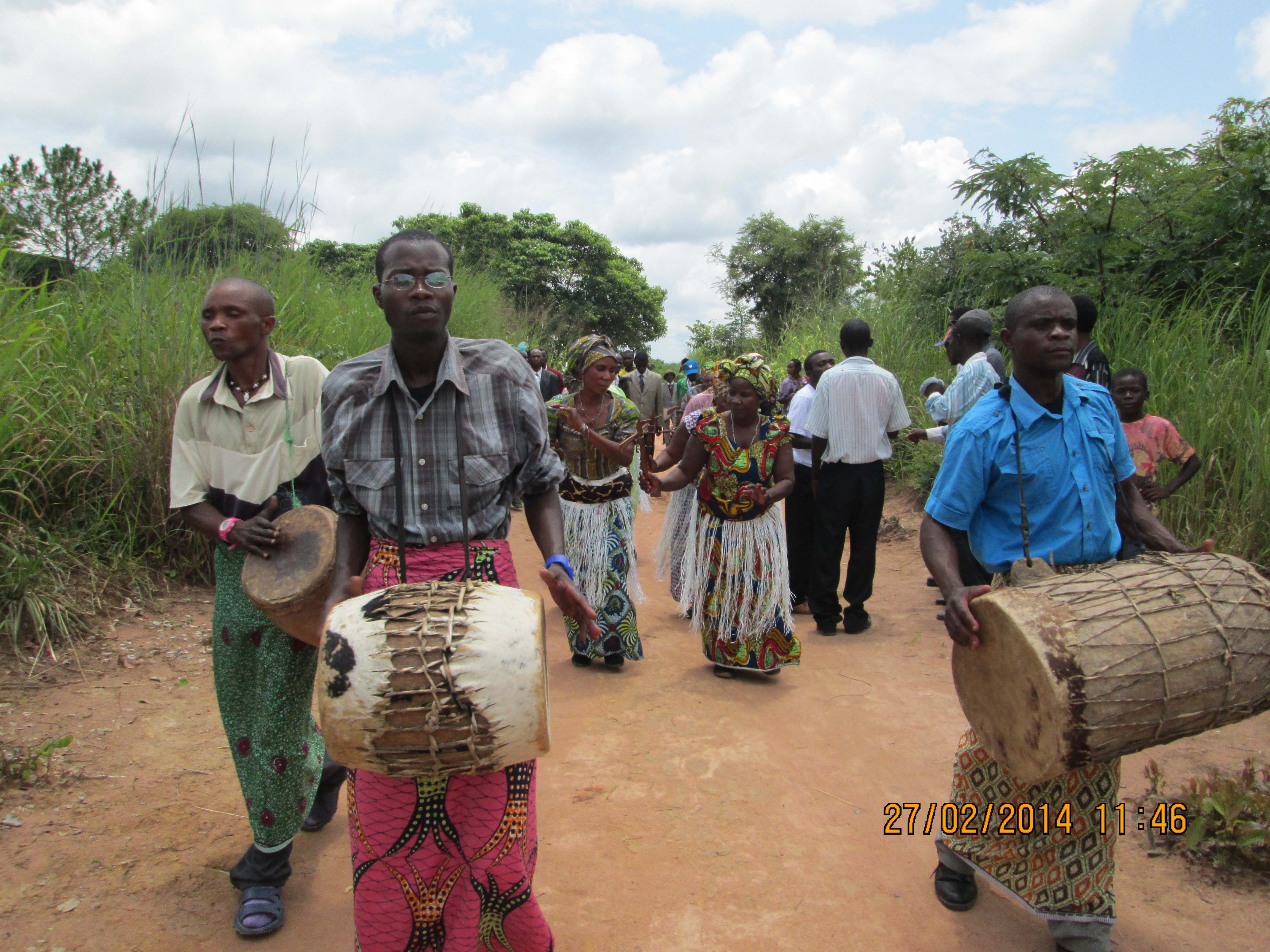 img 0096 Bemba People: Matrilineal, Agrarian And The Largest Ethnic Group In The Zambia